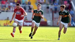 Cork football team news: Kerrigan is back in the starting 15 to face Derry