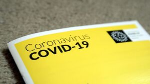 Coronavirus-related deaths in Ireland rise above 600