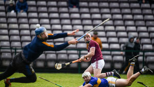 Tipp hurlers clearly didn't prioritise league after tame exit to Tribe