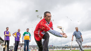 Q and A with Youghal jockey Davy Russell: My dream was to hurl for Cork