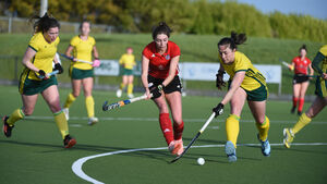 Irish Hockey Association are forced to cancel the remainder of the season