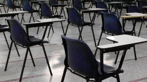 'It is simply not tenable for it to proceed': Fianna Fáil call for Leaving Cert to be cancelled