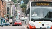 Unions demanding better protection for Cork transport workers; public asked to play their part
