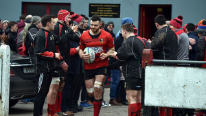 AIL rugby: Midleton defeat Sunday's Well after an emotional clash