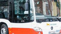 Bus Éireann must react to new private West Cork service, says Green party