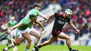 Two second-half goals aren't enough for the Cork hurlers in loss to Limerick