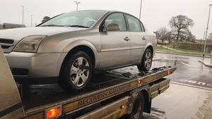 Learner caught for multiple offences after trying to avoid checkpoint in Cork