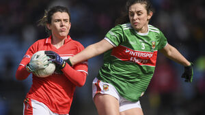 Cork ladies footballers can maintain momentum with win over Mayo