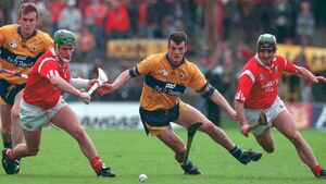 Glory for Clare in 1995 all started with a dramatic victory over Cork