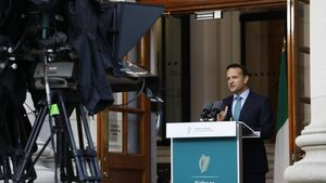 The roadmap: How Ireland will gradually work its way to the 'new normal'