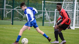 Cork Schoolboys League chairman seeks clarity on when young players can return