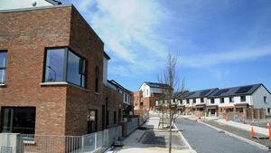 Housing projects in Cork to get underway after getting 'essential work' status