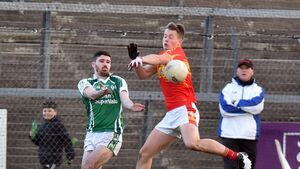 Murphy strikes late to send Ballincollig past rivals and into U21 football final