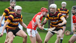 Midleton set up a semi meeting with last year's final opponents CBC