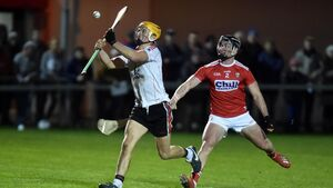 Young hurlers and footballers at all levels either have too few or too many meaningful matches