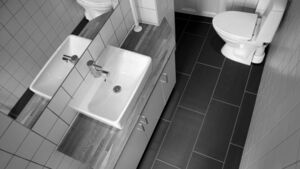 Studying in toilets: Life in emergency accommodation for young people in Cork