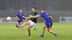 Nemo defy the weather and champions St Finbarr's to set up Douglas showdown