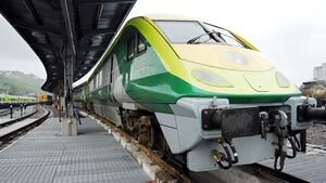 Irish Rail passengers demand refunds after 'major delays' on Cork trains