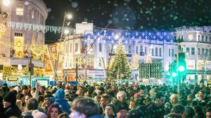 VIDEO: Cork people tell us what they love about Christmas on Leeside