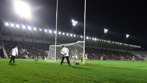 City division await referee's report following unruly scenes in St Vincent's and Na Piarsaigh U21 football clash
