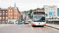 Not one kilometre of bus lane has been added since government announced its €200m Bus Connect plan two years ago