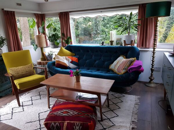 Spiraling Rents Inspired This Cork Woman To Find A 10k Home