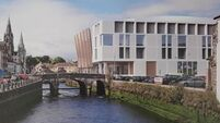 Cork Events Centre latest: Key city figures respond to today's funding announcement