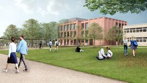 CIT is granted permission for a new 'front door' to their Bishopstown campus