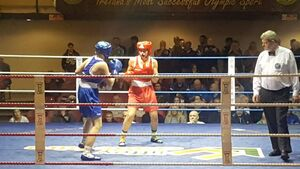 Double delight for Cork boxing with two Irish U18s titles secured in Dublin