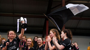 Donoughmore delight as Rena Buckley slots over All-Ireland final winner