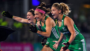 The Linda Mellerick column: What a time to be a sportswoman in Ireland