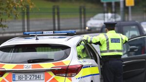 Two vehicles seized by Cork Gardaí; one deemed 'dangerously defective'