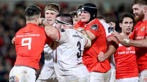 Munster players must take blame for current slump