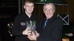 Cork's Crucible Snooker club are All-Ireland champions