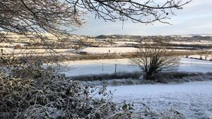 Stay warm this weekend: Cork could see snow on Sunday