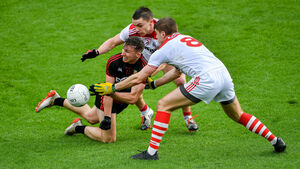 Cork v Down: Talking points from the Rebels' Division 3 win in the Páirc