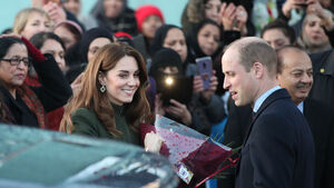 Royal couple expected to visit Cork
