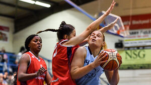 Brunell basketball captain will out miss on cup final against Killester