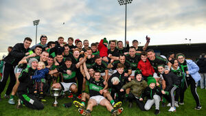 Nemo Rangers deliver a staggering 17th Munster title with dominant display