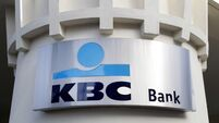 File Photo KBC Bank Ireland has sold a portfolio containing around €1.9 billion worth of loans non-performing buy-to-let mortgag