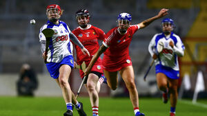 Ashling Thompson returns as Cork get league campaign off to winning start at Páirc Uí Chaoimh