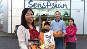 Meet the woman bringing a taste of Asia to a Cork town
