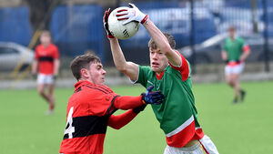 Better balanced Patrician Academy through to Munster Senior B FC final