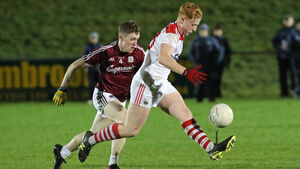 Cork U20 footballers reach John Kerins Cup final after a fine victory over Galway