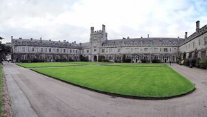 UCC sets up a food bank for struggling students as rents rise and grants remain static