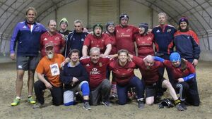 Have you heard of the West Cork Jesters Mixed Ability Rugby team?