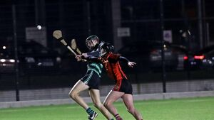 Hartnett shines as Douglas U21 hurlers defeat Duhallow