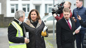RTÉ make decision on whether to include Mary Lou McDonald in Leaders Debate