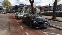 Details of top parking offences in Cork City revealed