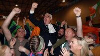 Cork North Central Live: All to play for when counting resumes